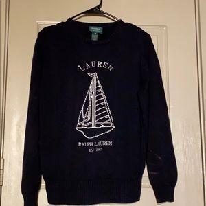 Super Cute Ralph Lauren Sweater